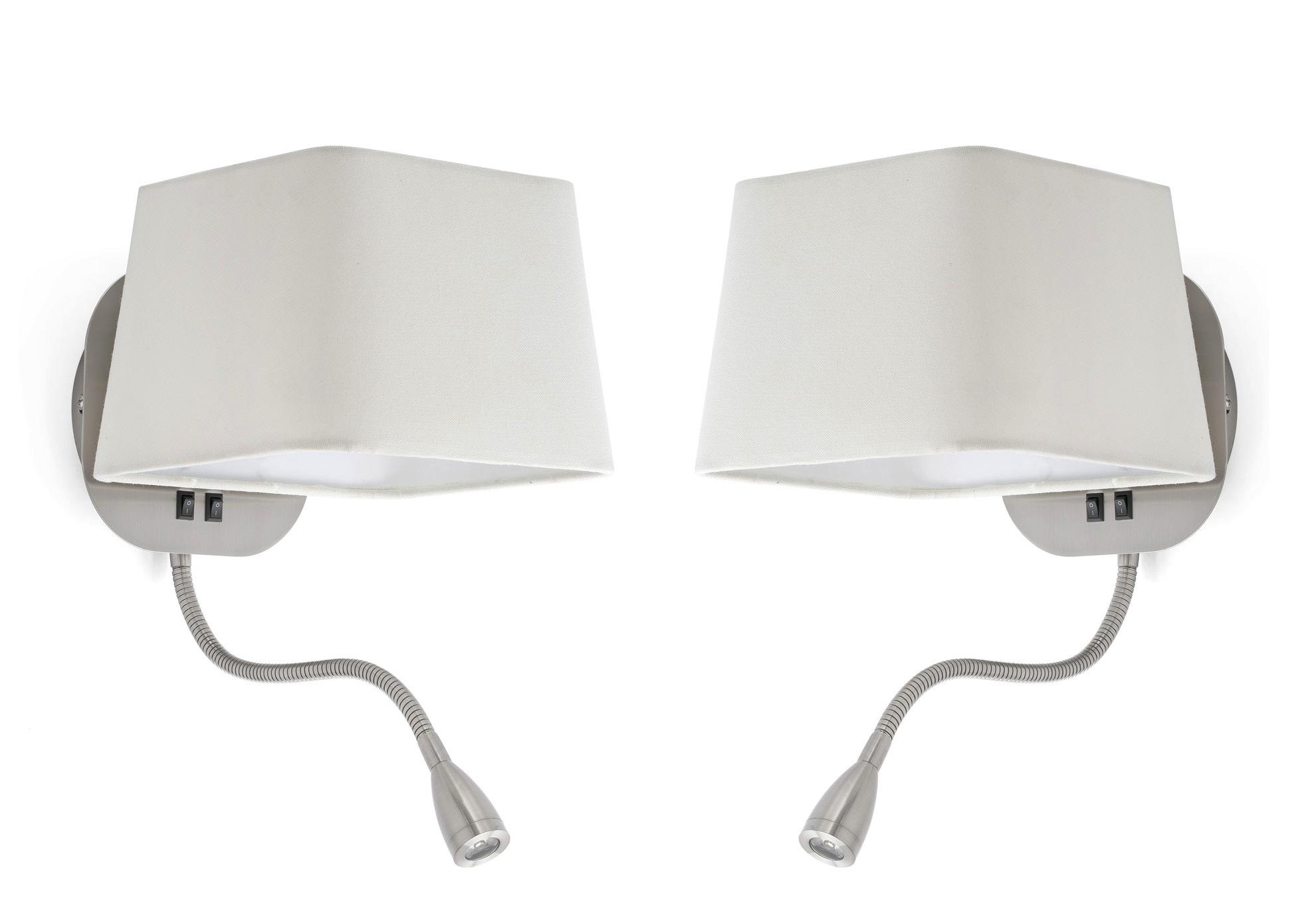 Maison Tete De Et Lampe Applique Murale Lit Idée Luminaire Led N80wOvmn