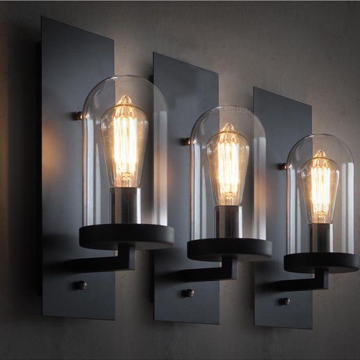 De Et Maison Lampe Moderne Idée Murale Luminaire Applique Interieur Tc3lFJ1K