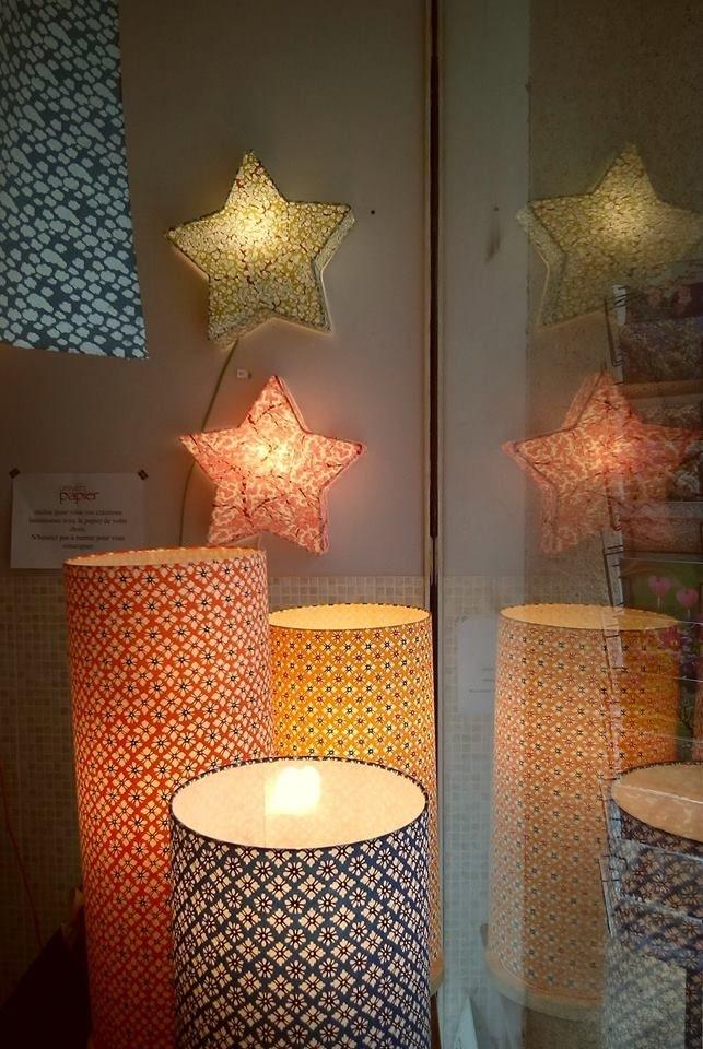 Murale Luminaire Papier Maison Idée De Applique Et Lampe Tuto c4LqSj35AR