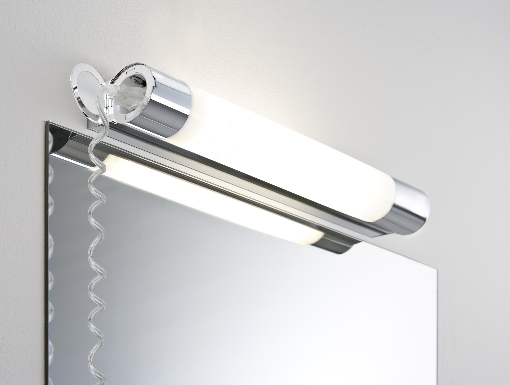 Applique murale avec interrupteur salle de bain - Idée de luminaire ...