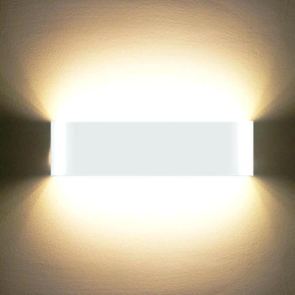 Et Acheter Lampe Maison Idée Luminaire Led De Applique Murale lJT1u35FKc