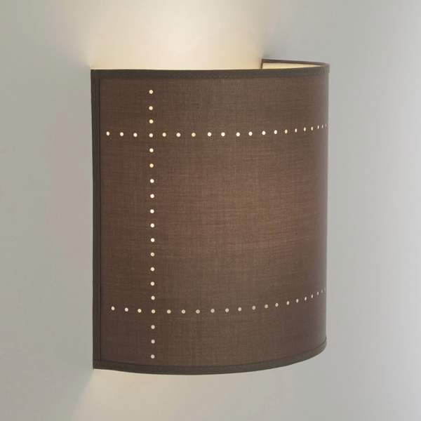 Lampe Applique Luminaire Murale Trou Idée Maison De Sans Et TFKc1lJ
