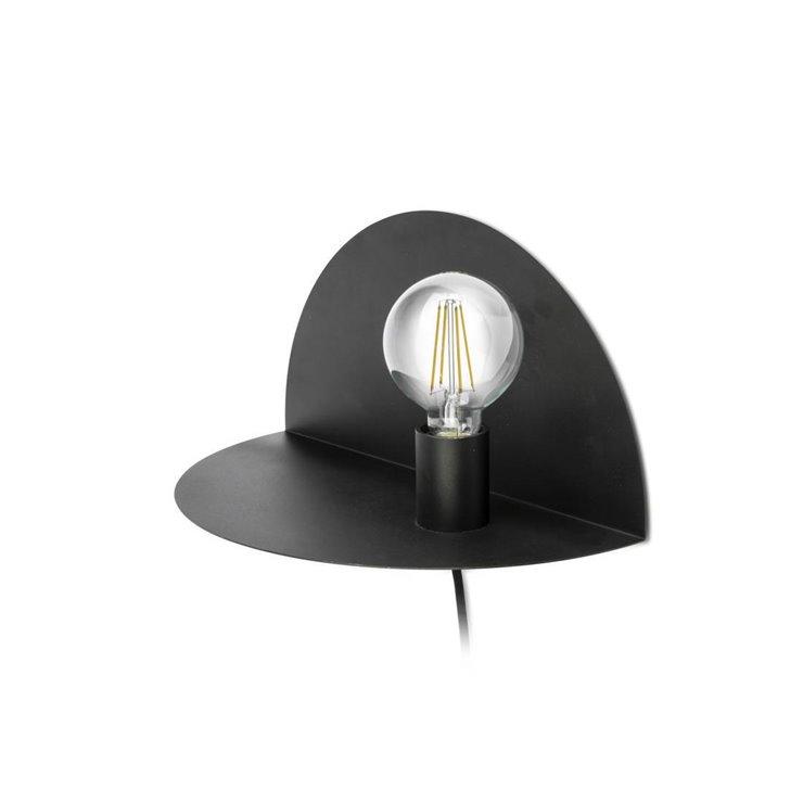 Idée Maison Lampe Applique Luminaire Murale Avec Tablette Et De 8mNnw0