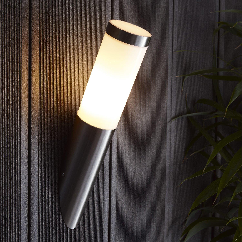 Applique Murale Extérieur Merlin De Luminaire Idée Lampe Et Leroy ARjq435L