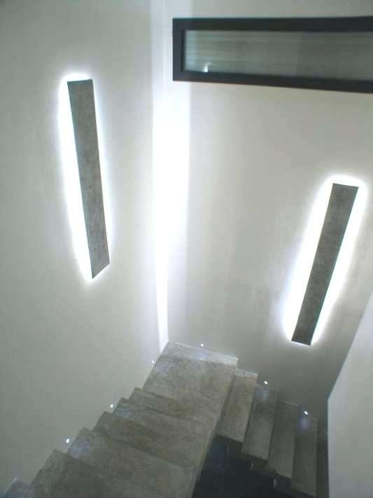 Applique Murale Pour Montée Descalier Idée De Luminaire Et Lampe