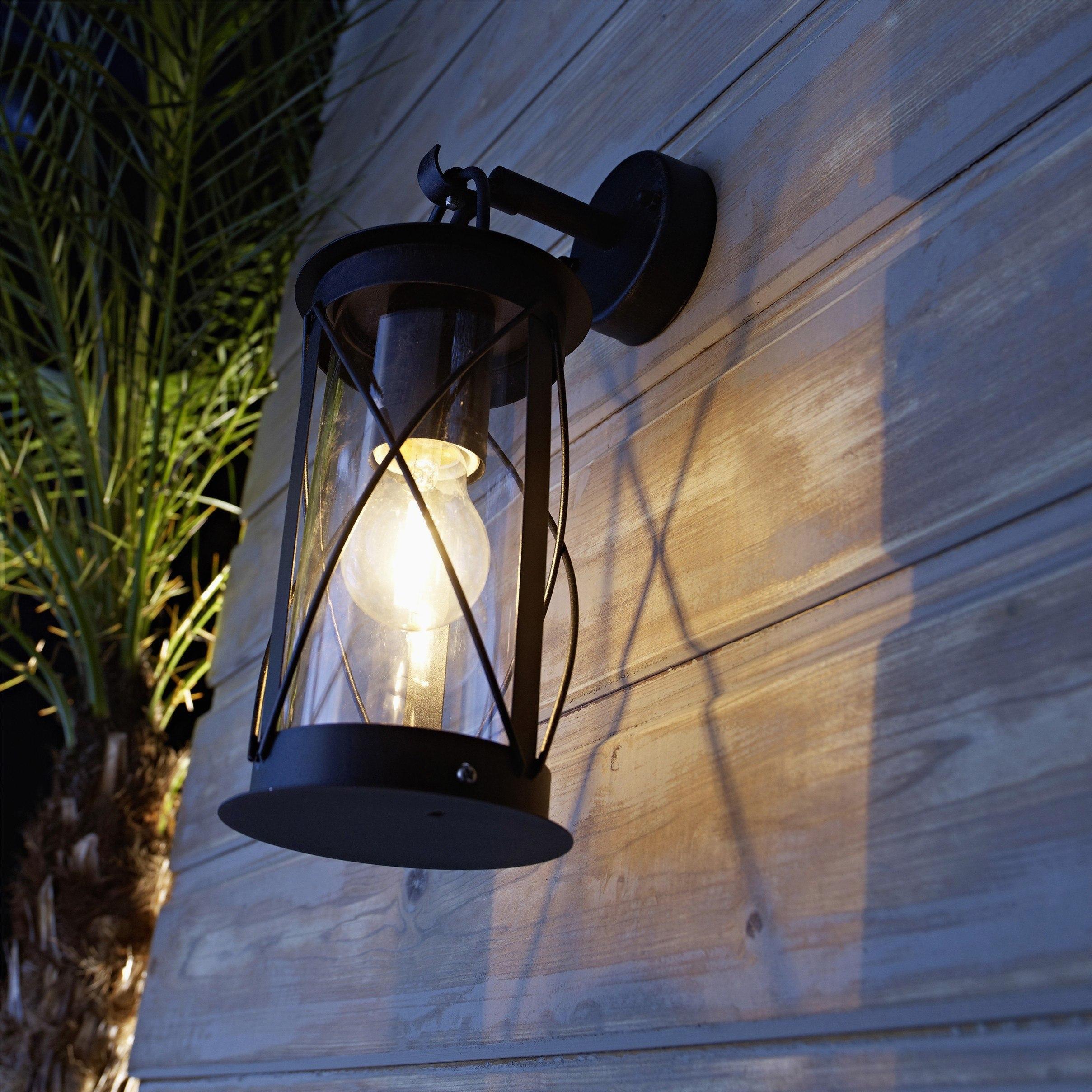 applique murale extérieure castorama  idée de luminaire