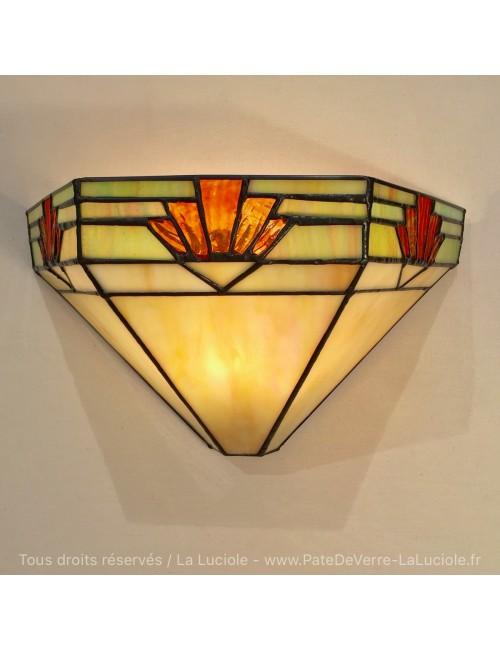 Idée Maison De Style Gallé Et Murale Lampe Luminaire Applique 43L5ARj