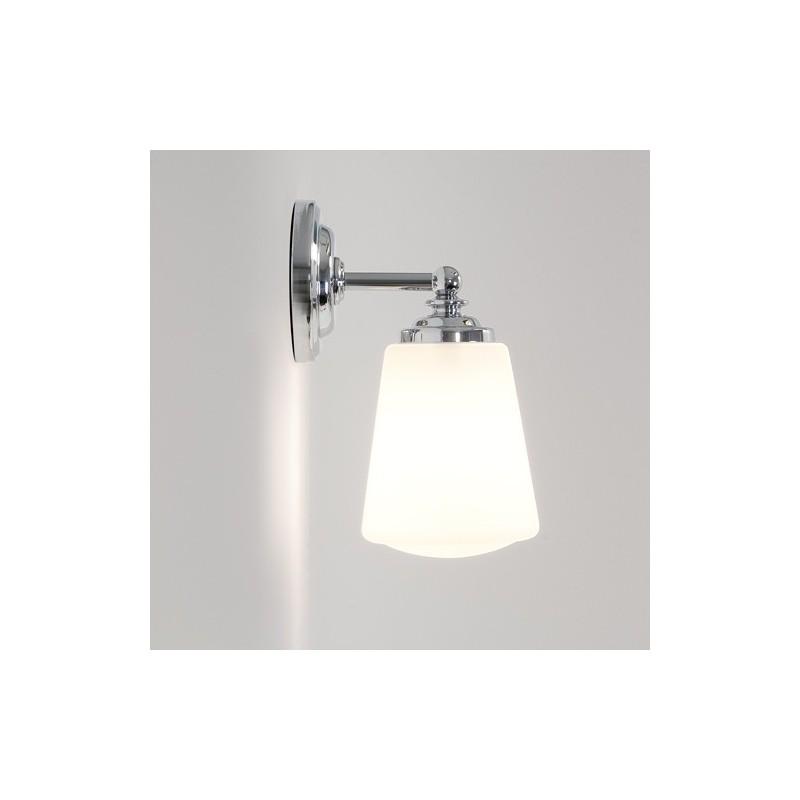 Applique murale spot salle de bain - Idée de luminaire et ...