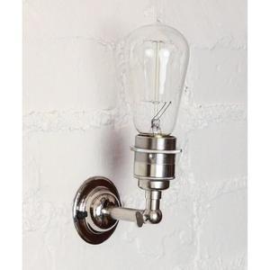 Applique murale salle de bain vintage - Idée de luminaire et ...