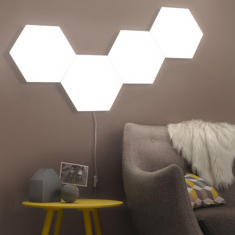 Applique Murale Puzzle Idée De Luminaire Et Lampe Maison
